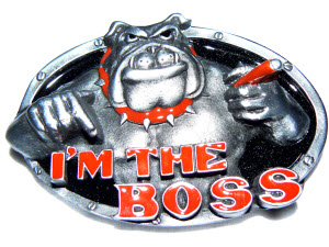 The-Boss-Bulldog-Belt-Buckle
