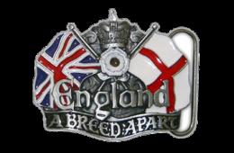 Breed Apart Patriotic Buckle