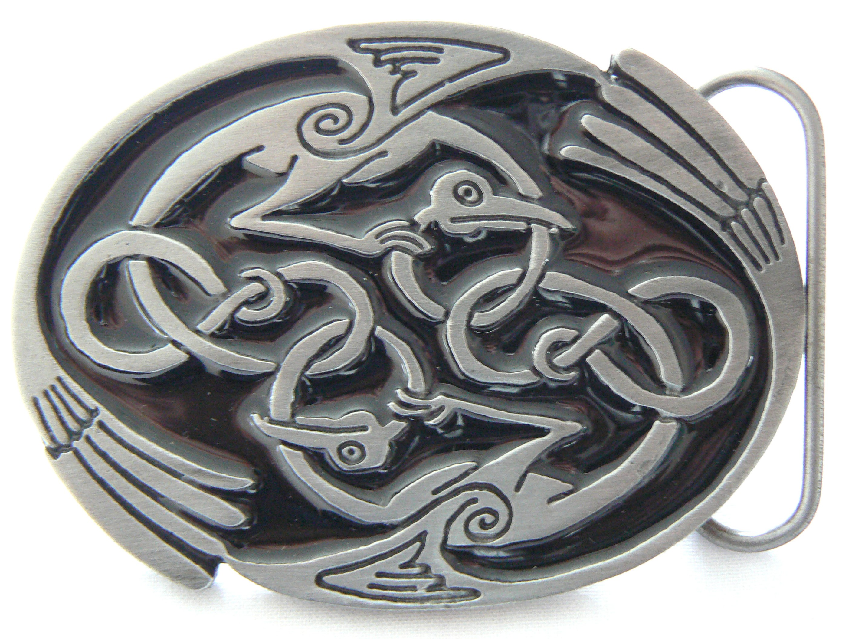 Celtic Oval 306B