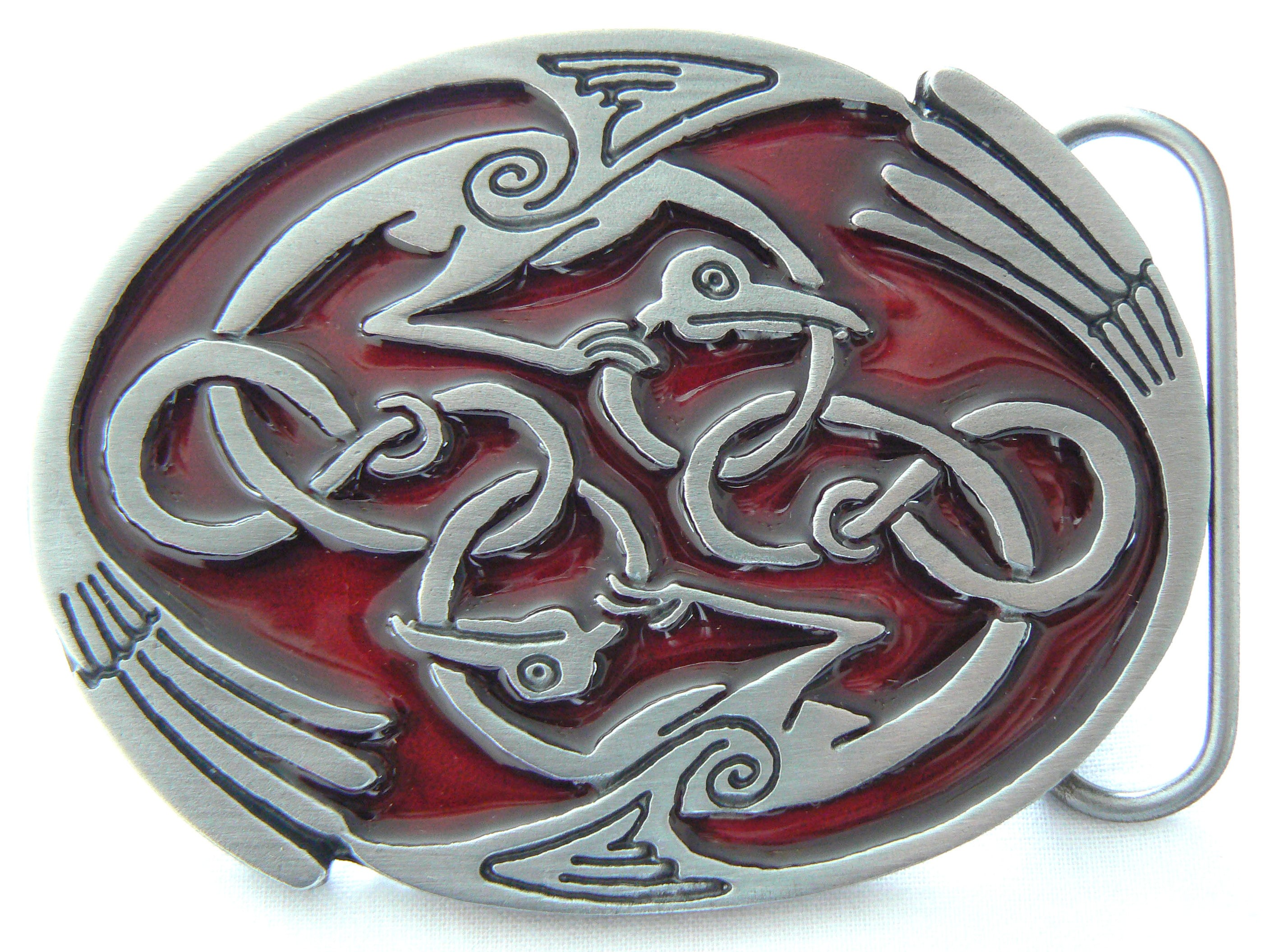 Celtic Oval 306R
