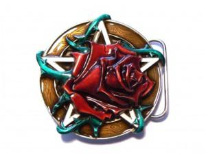 Davids Rose
