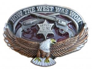 West was Won wip