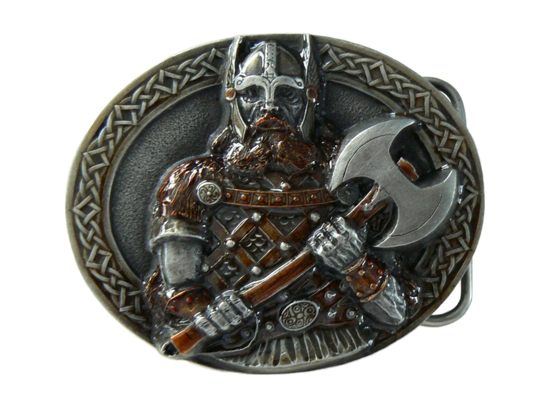 Thor Belt Buckle