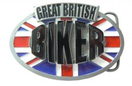 Great British Biker
