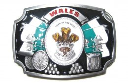 Wales – Land of the Free