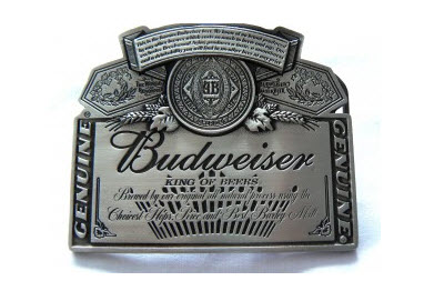 Budweiser – King of Beers