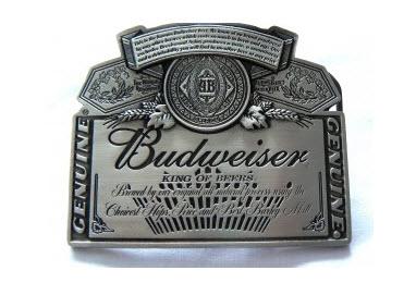 Budweiser – King of Beers