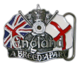 England A Breed Apart