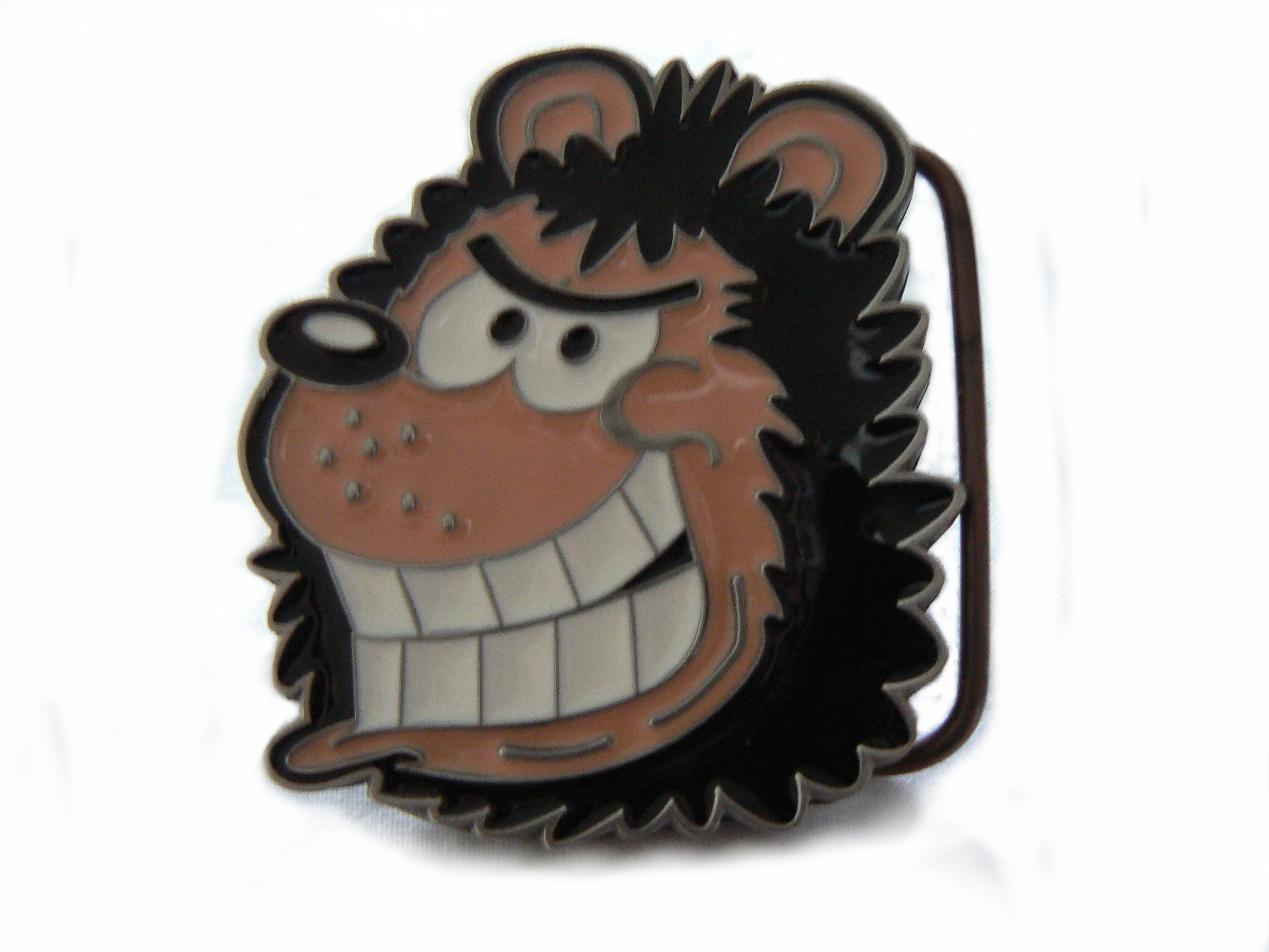 Beano | Gnasher Belt Buckle