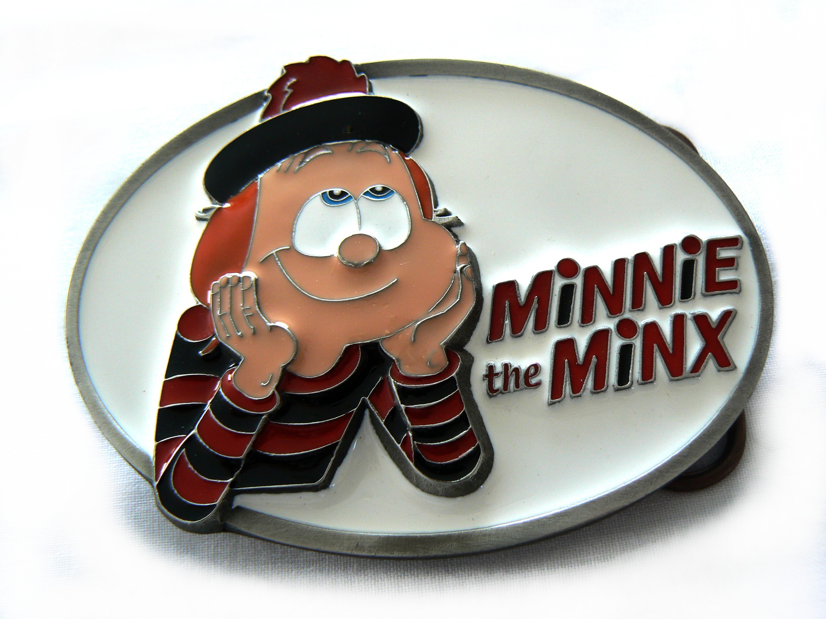 Beano | Minnie the Minx