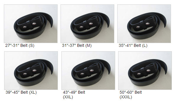 leather-belt-sizes