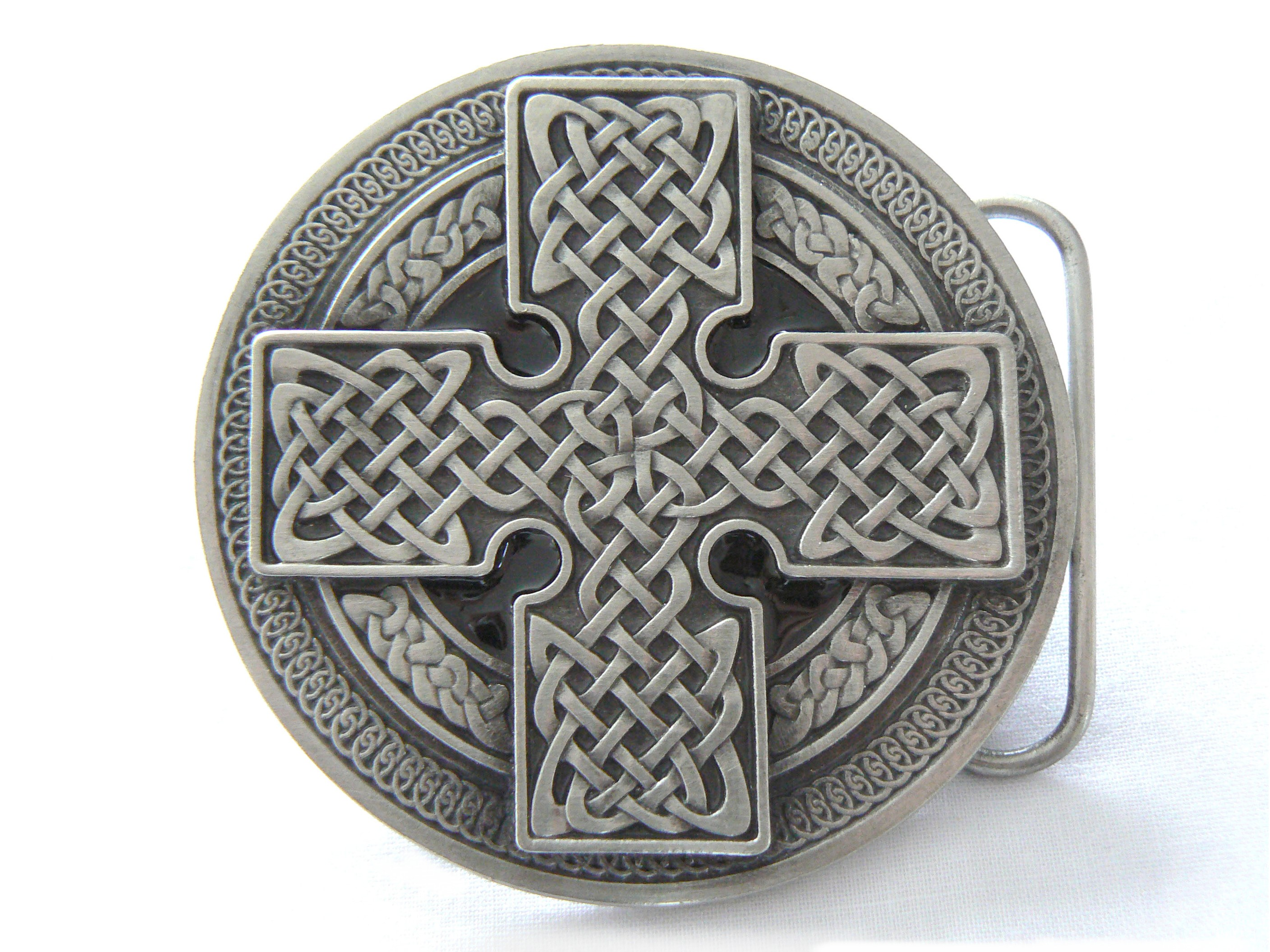 Celtic Knot Cross 1001B