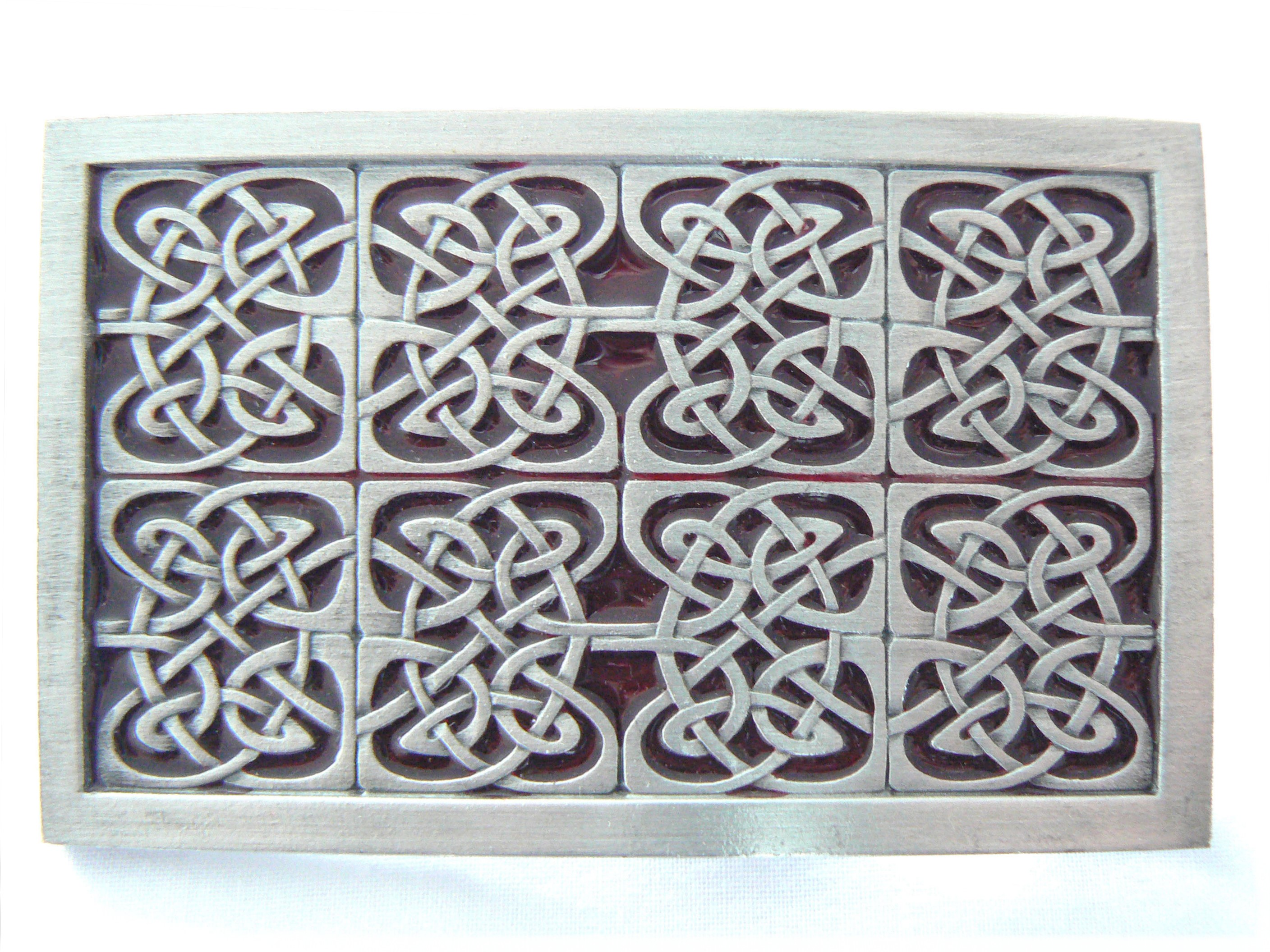 Celtic Knot 1006R