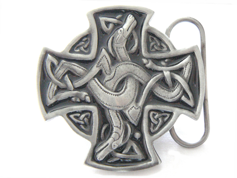 Celtic Cross 302B
