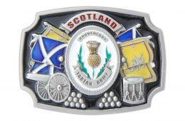 Scotland Tartan Army