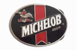 Michelob Black Buckle