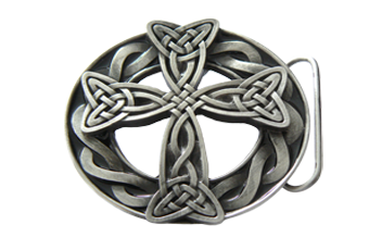 Celtic Belt Buckles
